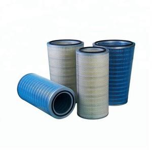 Industrial Filter Paper