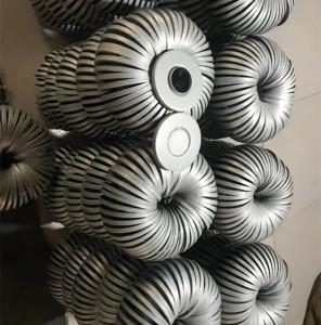 Filter caps